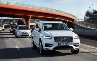 Volvo-XC90-Drive-Me-Test-Vehicle-Front-End